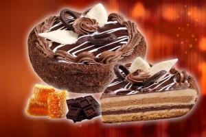 Медово-Шоколадный (В РАЗРАБОТКЕ)
